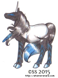 Huta'ivo, Crystal Unicorn